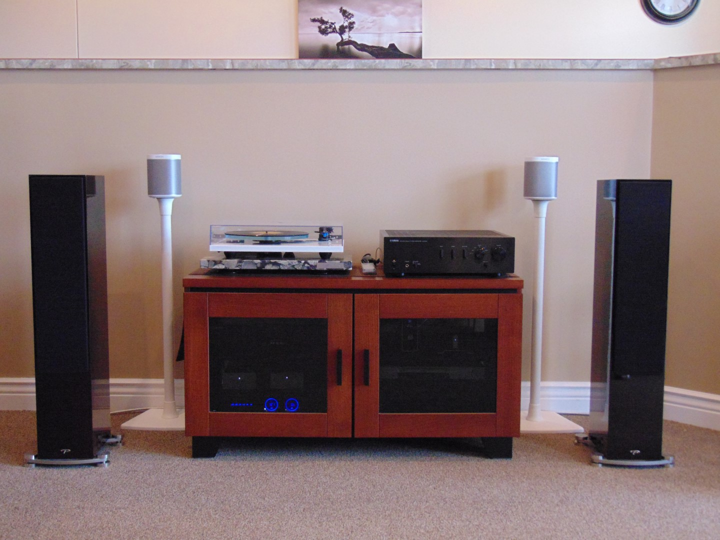 home stereo systems
